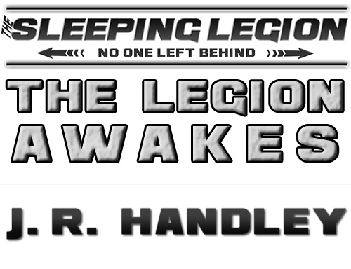 SleepingLegionLogo02_wauthor_BW